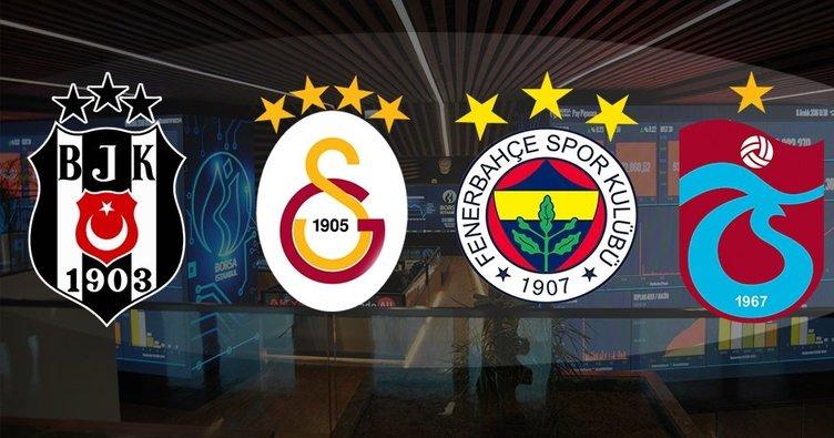 Türkiye Süper Ligi'ne Bahis Oyna